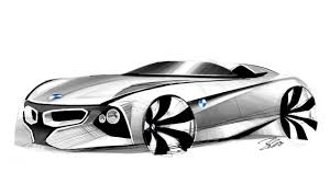 sports car drawing toyota to develop the supra alone joint sports car will be the