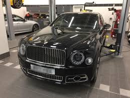 bentley mulsanne bentley mulsanne reep southern