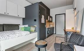 Picture Studios Rooms Apartments And Studios For Rent In The Hague Netherlands