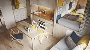 interior home design for small houses 2 gorgeous single story homes with 80 square meter floor space