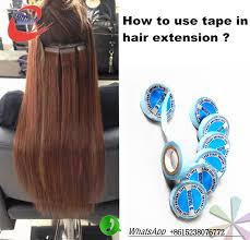 glue in hair extensions hair extensions wide blue 3yard blue color glue for