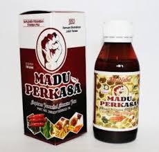 ah madu perkasa an naba daftar harga terlengkap indonesia terkini