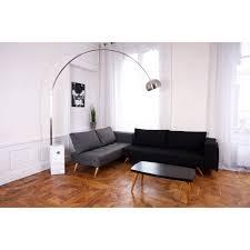 divan canapé callista module 2 gris ardoise achat vente canapé sofa divan