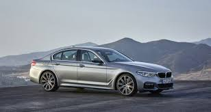 bmw 5 series differences bmw 5 series revealed change outside but boasts remote