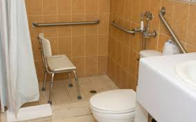 Handicapped Bathroom Design Small Handicap Bathroom Adorable Handicapped Bathroom Designs
