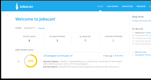 Usa Jobs Resume Help by Optimize Your Resume And Boost Interview Chances Jobscan