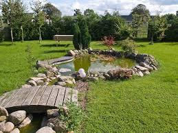 Backyard Pond Ideas Backyard Pond Ideas