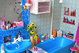Contemporary Bathroom Design Ideas For Kids Aqua With Great Diy - Bathroom design for kids