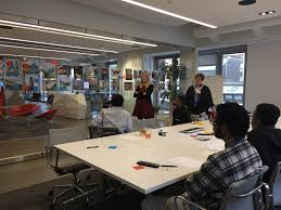 under the table jobs in boston helping boston high students experience design careers