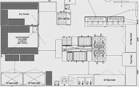 commercial kitchen design layout design a commercial kitchen design ideas