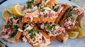 lobster roll recipe classic lobster roll recipe by mark gaier and clark frasier