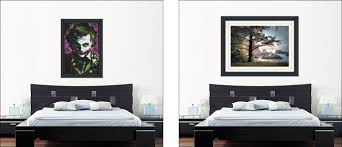 5 rules of how not to hang art framedcanvasart com
