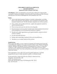 contemporary resume examples dentist job duties template beautiful dentist job description contemporary resume samples dentist job duties