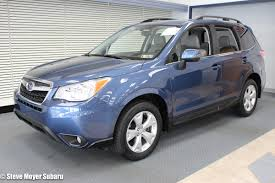 used 2014 subaru forester suv for sale near reading pa serving
