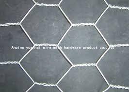 rete metallica per gabbie rete metallica esagonale gabbione della gabbia di pollo per l
