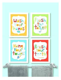 bathroom decorating ideas for kids childrens bathroom decor childrens bathroom decor canada
