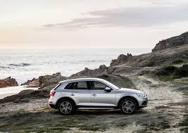 Audi Q5 65 Plate - audi q5 2017