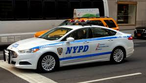 request nypd ford fusion w fedsig vector suggestions