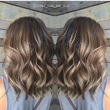 how to balayage on medium length hair the 25 best shoulder length balayage ideas on pinterest