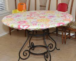 dining room table protector elastic round table covers starrkingschool