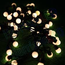 decoration fairy led string lights patio lights for garden decks