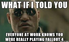 Advice Memes - work advice meme on imgur
