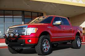 ford f150 platinum wheels leveled platinum suggestions ideas pics needed f150online forums