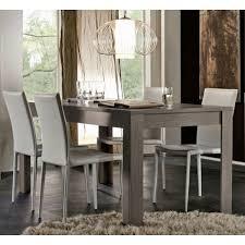 tavoli da design tavolo da pranzo fisso rettangolare design moderno in rovere
