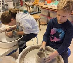 makeup classes westchester ny pottery classes wheel throwing handbuilding ceramics