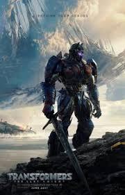 transformers the last knight fandango