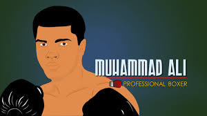 muhammad ali brief biography muhammad ali biography history for kids educational videos for