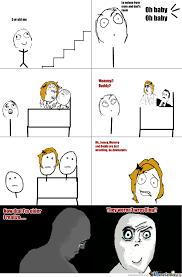 Childhood Meme - worst childhood memory we ve all done it by mememema meme center