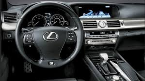 lexus ls 460 f sport review 2016 lexus ls 460 f sport design review toyota update review