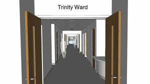 upgrade of the women u0027s health unit whu and trinity ward