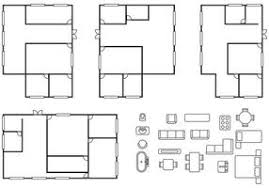 architecture plan architecture free vector 4970 free downloads