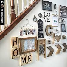 Home Decor On Pinterest Best 25 Photo Wall Decor Ideas On Pinterest Photo Wall Photo