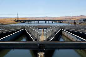 delta water tunnel project revised again but concerns linger