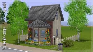 mod the sims squeeze me cottage