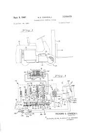 patent us3339672 transmission control system google patents
