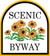 Scenic Byway by File Md Scenic Byway Svg Wikimedia Commons