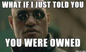 Owned Meme - you were owned meme on imgur