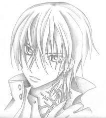 vampire knight zero by applejuice101 on deviantart