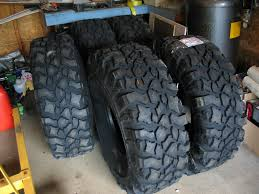 15 Inch Truck Tires Bias Pirate4x4 Com The Largest Off Roading And 4x4 Website In The World