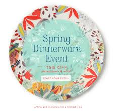 breakfast at anthropologie anthropologie home and dinnerware sale