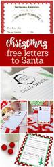father christmas letter templates free best 20 letter to santa ideas on pinterest write to santa your christmas freebie letters to santa free printables