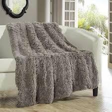 chic home elana shaggy faux fur supersoft ultra plush