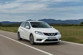 nissan pulsar turbo first drive nissan pulsar 1 5 dci acenta car review company car