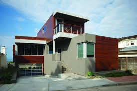 wardell builders minimalistic modern beach house