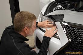 lexus bumper touch up paint lexus rcf