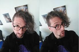 so yeah i did the kinda joe miller esque haircut hideous or